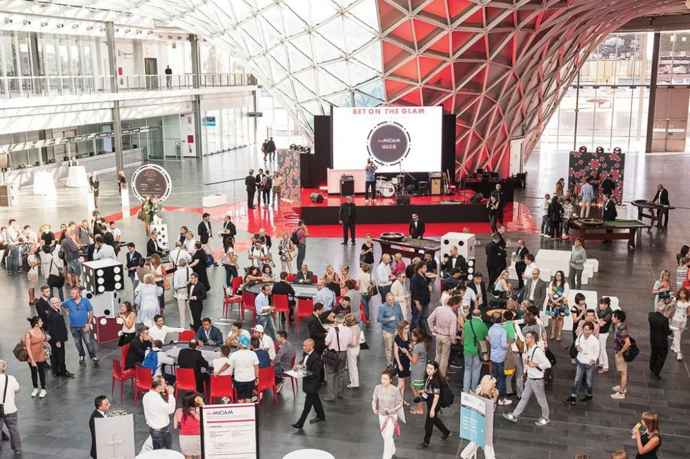 MICAM exhibition kicks off 3 September in Italy