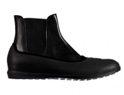 Galoshes by Armani