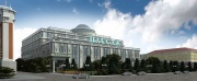 The oldest department store in Yekaterinburg will turn into a shopping center