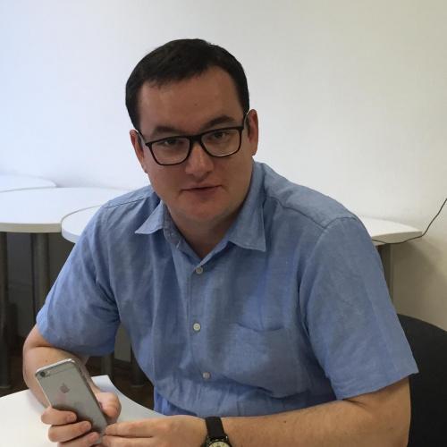 Alexey Salychev