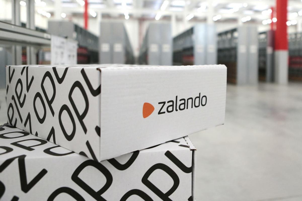 Zalando continua ad espandere le sue attività nell'Europa dell'Est