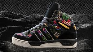 Adidas Originals and Foot Locker Launch Advertising Campaign