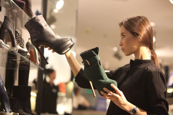 Russians positively evaluate domestic fashion goods