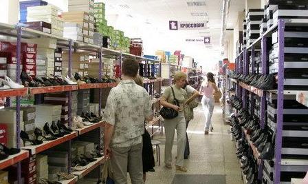 9e9b8969b Из магазинов «Маттино» изъяли 25 тыс пар обуви