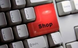 Internet retailers record rush demand