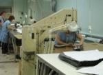 Im Süden Tadschikistans wird eine Schuhfabrik zu einem großen Nähbetrieb umgestaltet