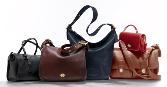 Credit Suisse Bank Unveils Bag Brand Popularity Index