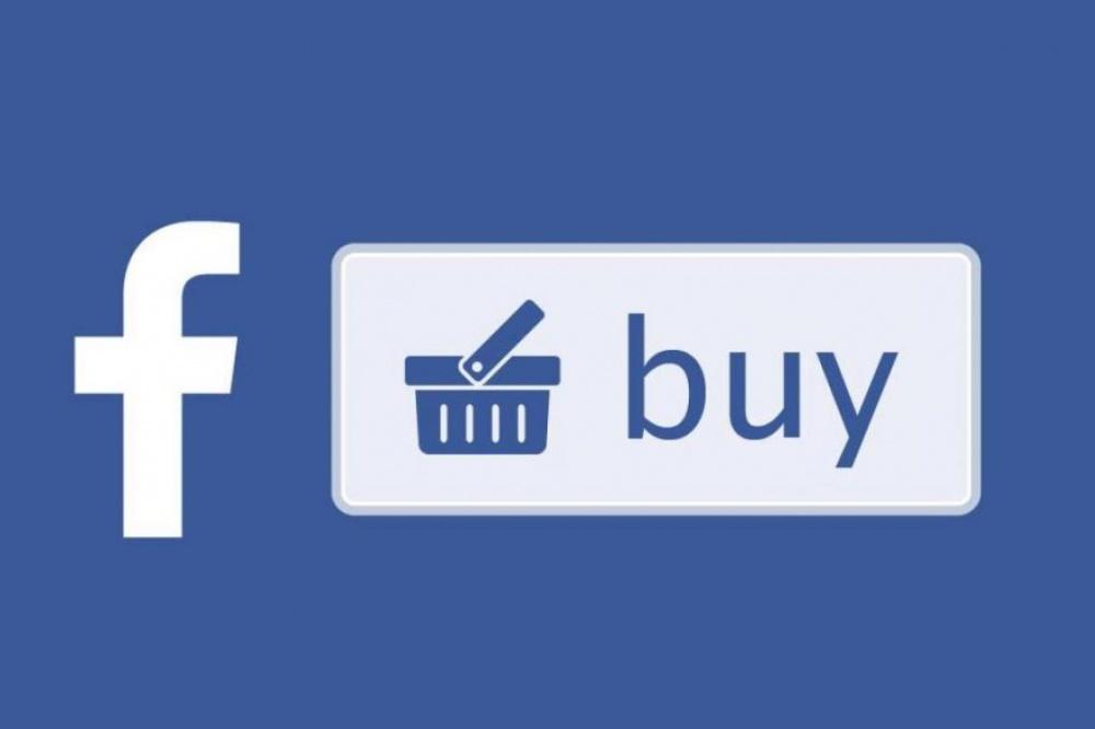 Facebook - una rete di amanti dello shopping