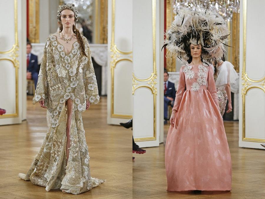 Parigi ha confermato di ospitare le stagioni della moda nel gennaio 2021
