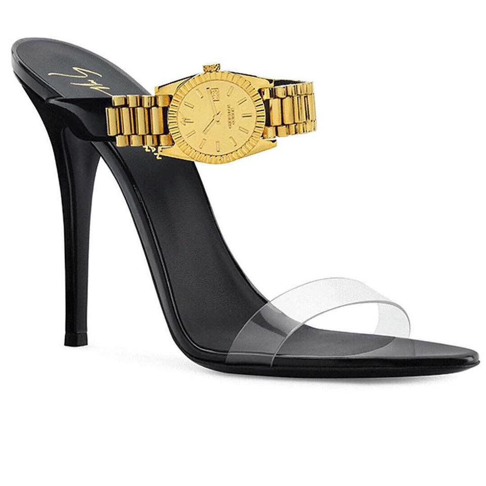 Image result for giuseppe zanotti and christian cowan