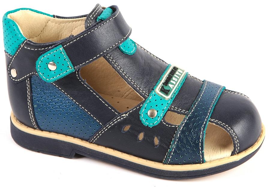 Unichel has developed a collection of preventive children's shoes