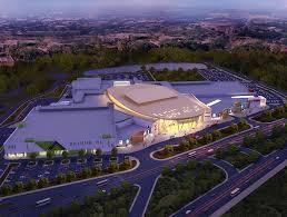 "SEC ""Almaz"" in Chelyabinsk is preparing for the opening"