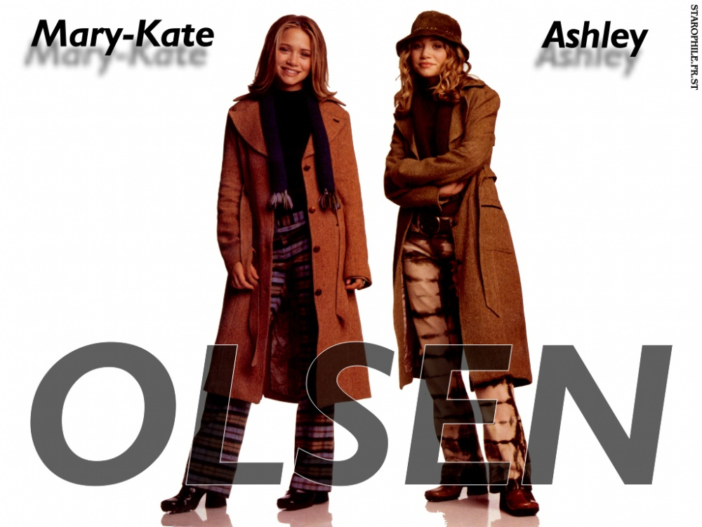 Mary-Kate & Ashley Olsen is preparing to release a collection of shoes
