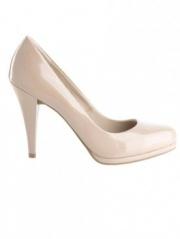 Duchess's Shoes