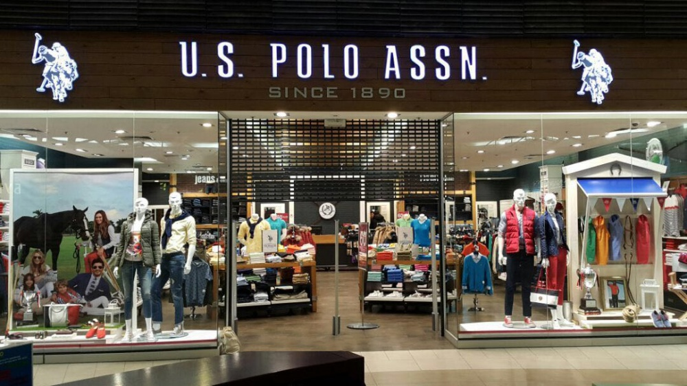 US Polo Assn. expands retail in Russia