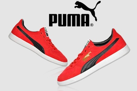 Puma profits go up after selling Tretorn brand