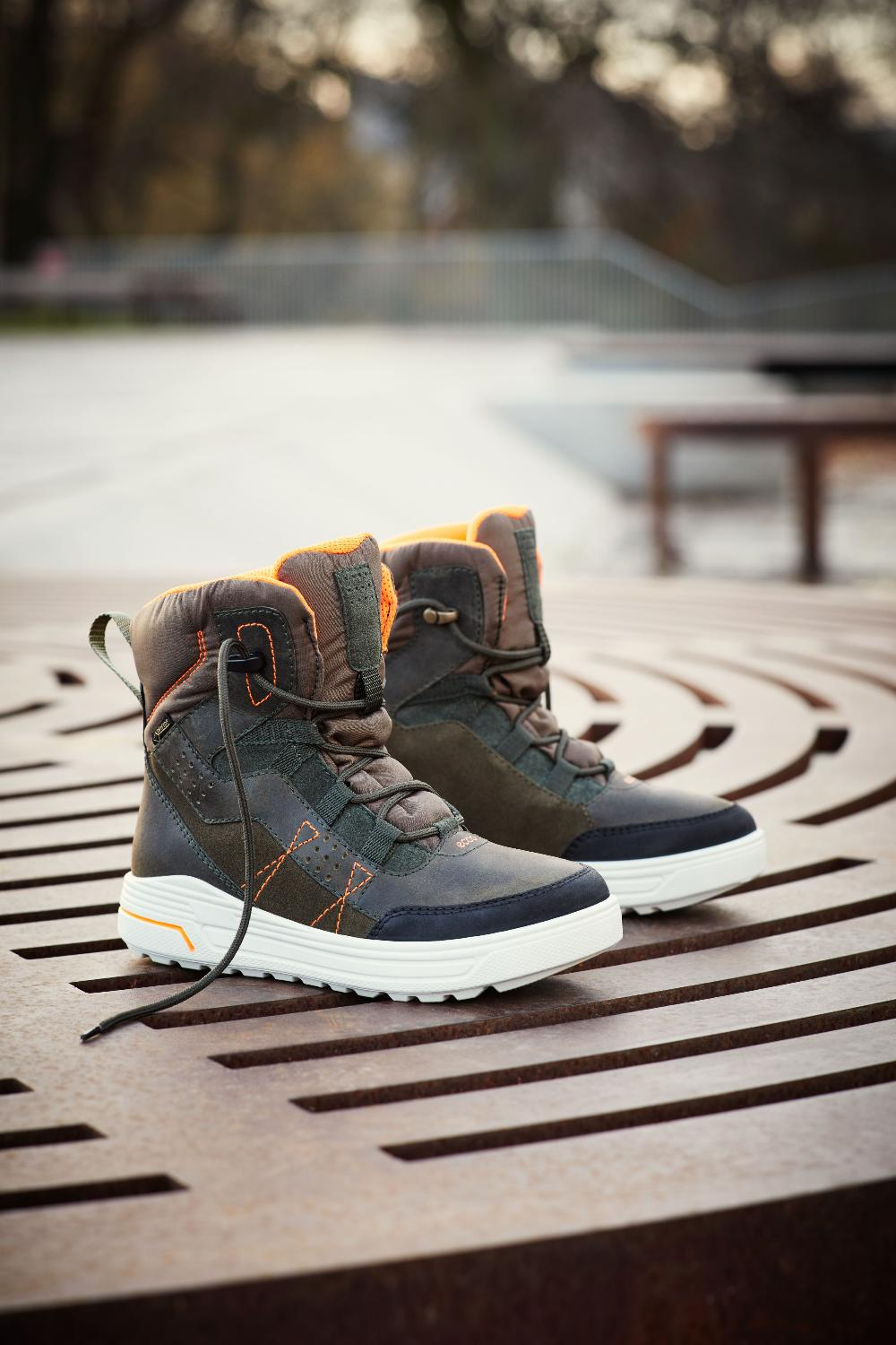 Gore Celebrates Forty Years in the Market for Innovative Clothing and Shoes
