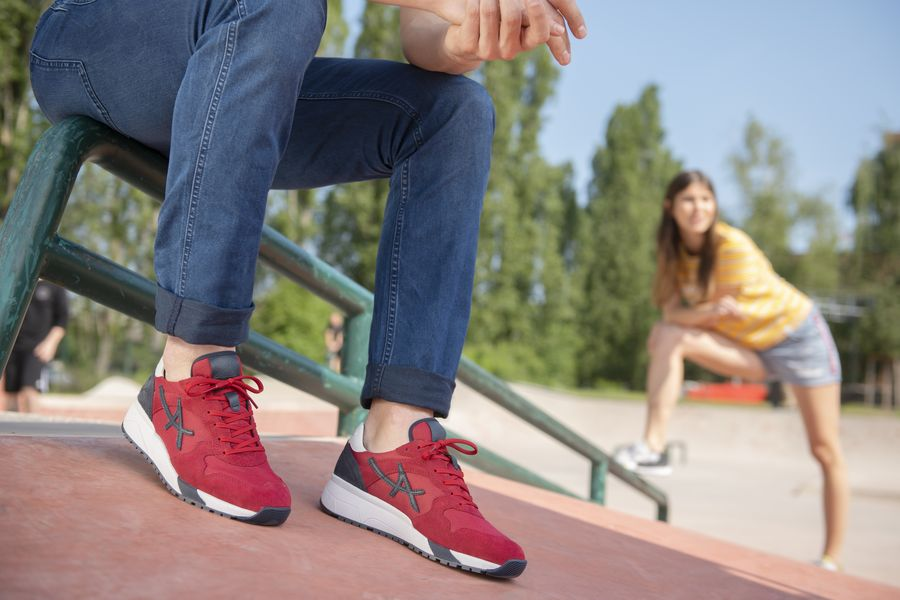 Una nueva generación de confort. 5 modelos de calzado Allrounder