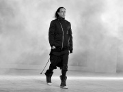 Rick Owens Launches Adidas Capsule