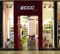 ECCO planea abrir la tienda de la marca ECCO Kids