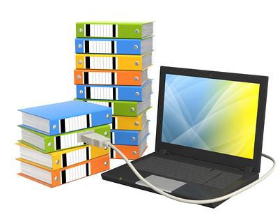 "Electronic document management ""Detsky Mir"""