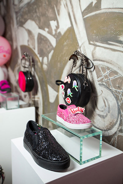 Econika and Barbie launch a joint capsule collection