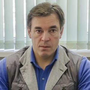 Vyacheslav Zykov