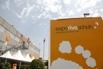 More than 12 000 buyers visited Expo Riva Schuh