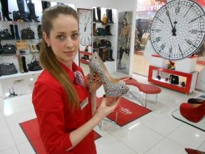 открыть работа в москве продавец обуви вебмастеров
