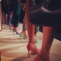 Manolo Blahnik Collection for J.Crew