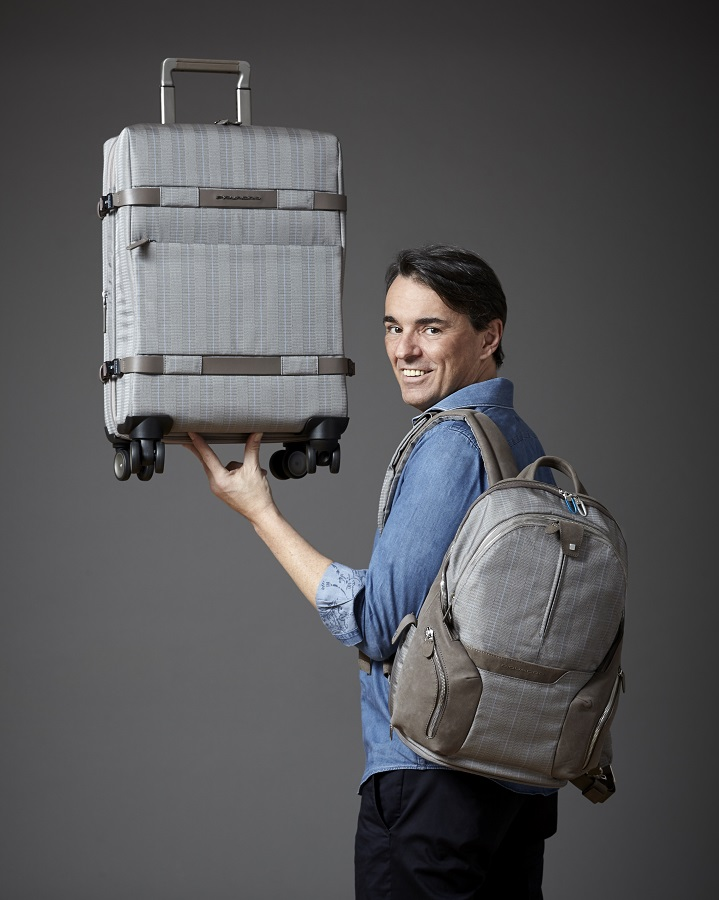 Piquadro Announces Startup Competition for Travel and Business Accessories