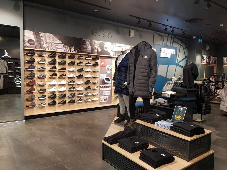 Inventive Retail Group will move Leap and Rookie stores to Street Beat