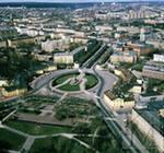 El centro comercial más grande se está preparando para la puesta en marcha en Petrozavodsk.