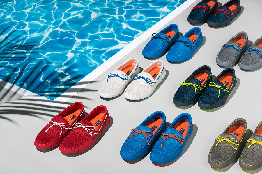 Swims Introduces New Spring-Summer Collection