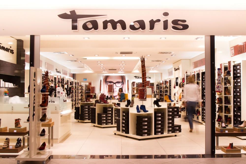 Tamaris Opens First Single Brand In Georgia