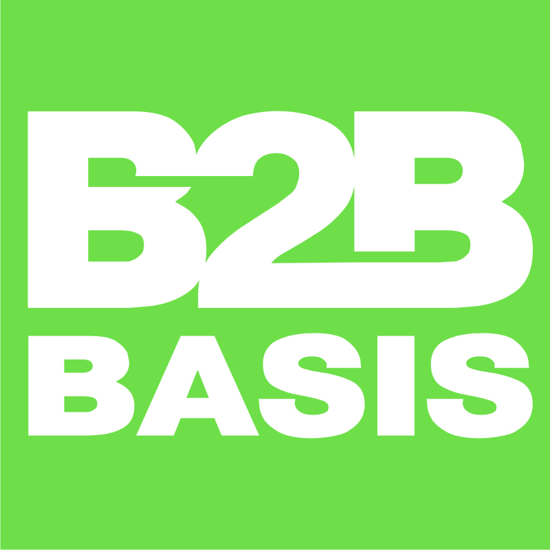 B2B sales and marketing on the Internet, March 21, Moscow and online