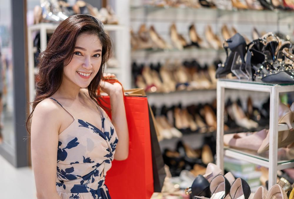 Five marketing tricks to increase store traffic