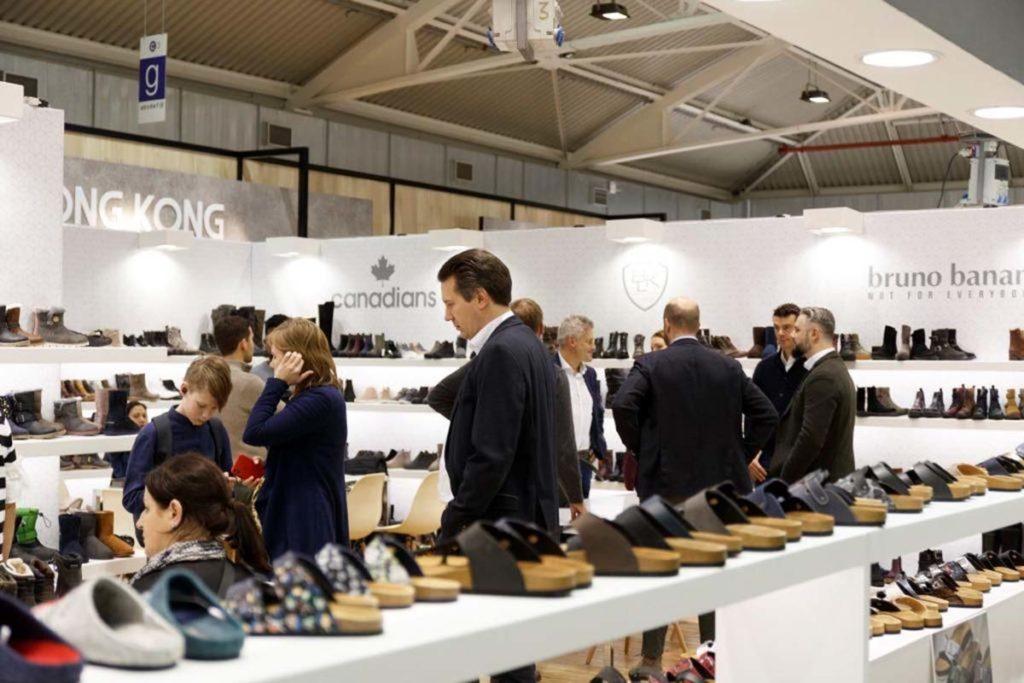 Die Expo Riva Schuh gab die Termine der Sommerausstellungen bekannt