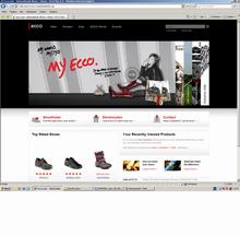 Internet delle scarpe: luogo comune e prove