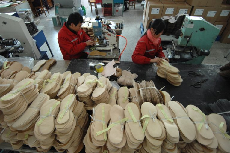 In the first half of the year, the supply of shoes from China to the Russian Federation increased by 19, 6% and amounted to $ 1,21 billion.