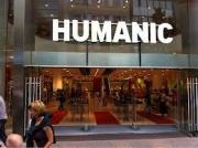 Russia beckons Humanic