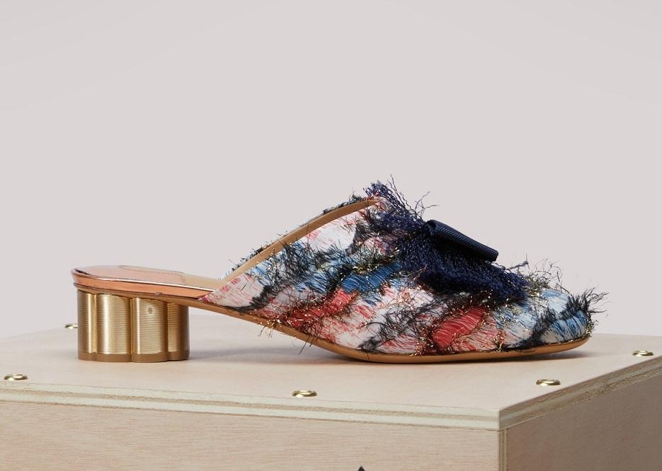 LVMH Online Launch Launched - 24 Sevres Celebrates Unique Shoe Collection