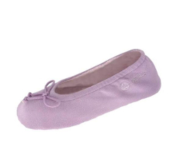 ISOTONER hat ECO-Pantoffeln herausgebracht