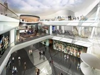 167 thousand sq.m. will appear in Krasnodar retail space
