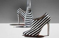 How will Christian Louboutin celebrate its anniversary?