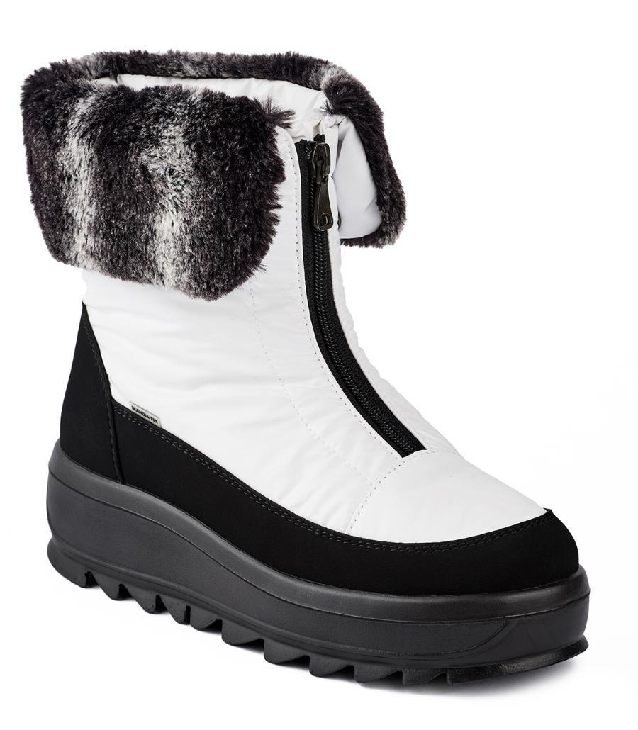 Women's shoes Skandia fall-winter 2019 / 20