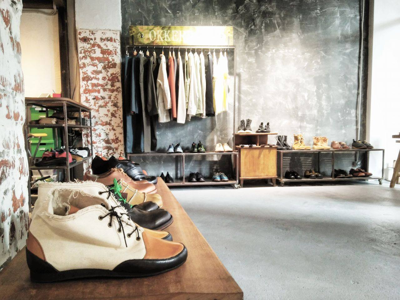 NotMySize store opened in the 9 Bakery space