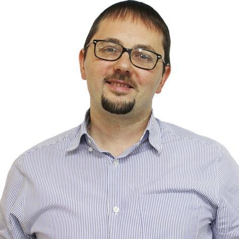 Andrey Aksenov