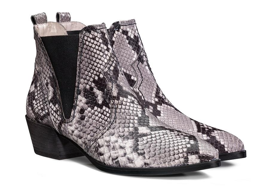 Women's boots Paul Green