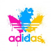 Adidas and Russian students